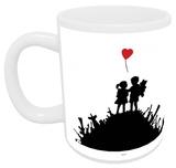 Love Mug Taza