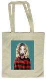 Pets Rock Grunge Tote Bag Bolsa de tela