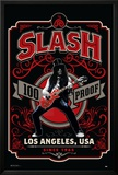 Slash- 100 Proof Los Angeles Posters