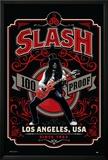Slash- 100 Proof Los Angeles Posters