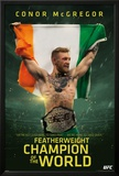 UFC- Conor Mcgregor Featherweight Champion Prints