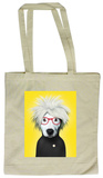 Pets Rock Soup Tote Bag Handleveske