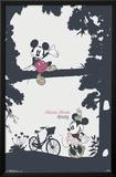 Disney- Minnie Mouse Pretty Prints