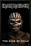 Iron Maiden- Book Of Souls Prints