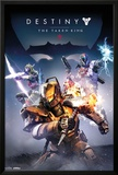 Destiny- Taken King Posters