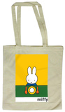 Miffy Dinner Tote Bag Kauppakassi