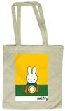 Miffy Dinner Tote Bag Bolsa de tela