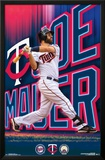 Minnesota Twins- Joe Mauer 2016 Prints