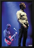 Oasis- Live In Cardiff 2005 Photo