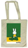 Miffy on Turtle Tote Bag Sacs cabas