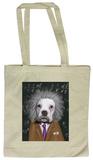 Pets Rock Brain Tote Bag Sacs cabas