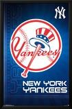 New York Yankees- Logo 2016 Posters