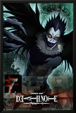 Deathnote- Ryuk Posters