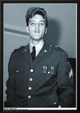 Elvis Presley- Germany 1960 Photo