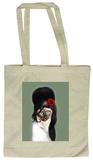 Pets Rock Tattoo Tote Bag Sac cabas