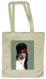 Pets Rock Tattoo Tote Bag Kauppakassi