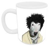 Pets Rock Punk Mug Taza