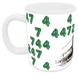 Flying Scotsman - 4472 Mug Krus