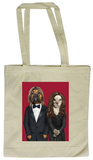 Pets Rock Hollywood Tote Bag Borsa shopping