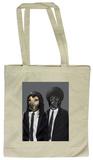 Pets Rock Hit Dogs Tote Bag Sacs cabas