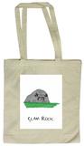 Doodles - Glam Rock Tote Bag Bolsa de tela