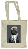 Pets Rock Fashion Tote Bag Bolsa de tela