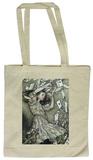Alice in Wonderland - Falling Cards Tote Bag Tote Bag
