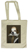 Pets Rock Shakespeare Tote Bag Sacs cabas