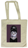 Pets Rock Breakfast Tote Bag Tragetasche