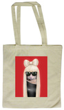 Pets Rock GG Tote Bag Sac cabas