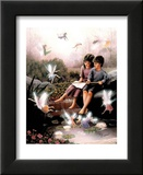 Fairy Tale l Prints by T Richard