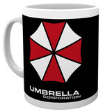 Resident Evil - Umbrella Mug Becher