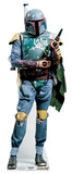 Star Wars - Boba Fett Mini Cardboard Cutout Displays