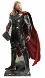 Marvel - Thor Age of Ultron Cardboard Cutout Poutače se stojící postavou