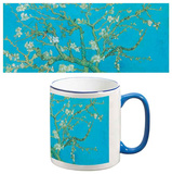 Vincent Van Gogh - Almond Blossom Mug Mug