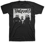 Transplants- Band Photo Shirts