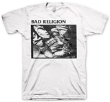 Bad Religion- 80 - '85 Compilation T-shirts