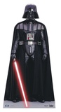 Star Wars - Darth Vader Mini Cardboard Cutout Cardboard Cutouts