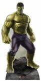 Marvel - Hulk Age of Ultron Cardboard Cutout Poutače se stojící postavou