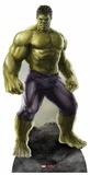 Marvel - Hulk Age of Ultron Cardboard Cutout Figuras de cartón