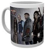 Suicide Squad - Group Mug Mug