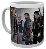 Suicide Squad - Group Mug Mok