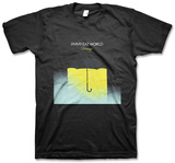 Jimmy Eat World- Damage Cover Art T-shirts