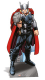 Marvel - Thor Cardboard Cutout Displays