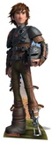 How To Train Your Dragon - Hiccup Mini Cardboard Cutout Pappfigurer