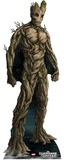 Marvel - Groot Cardboard Cutout Papfigurer
