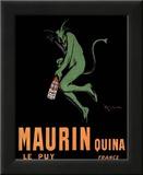 Maurin Quina Prints by Leonetto Cappiello