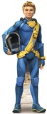 Thunderbirds - Gordon Tracy Cardboard Cutout Cardboard Cutouts
