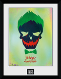 Suicide Squad Joker Skull Collector-tryk