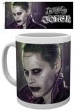 Suicide Squad - Joker Mug Mok